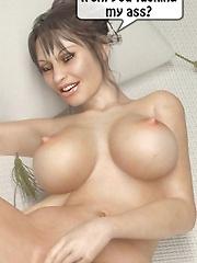 3d Incest Porn